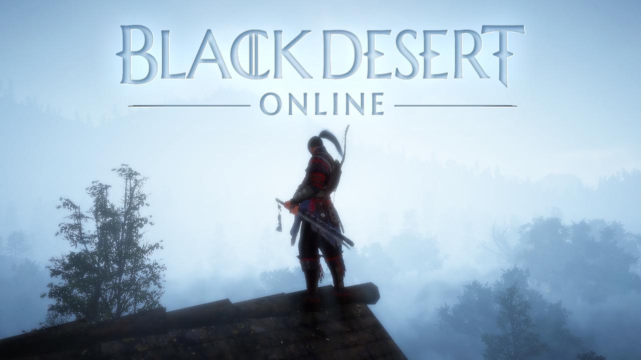 Black Desert: Обзор игры