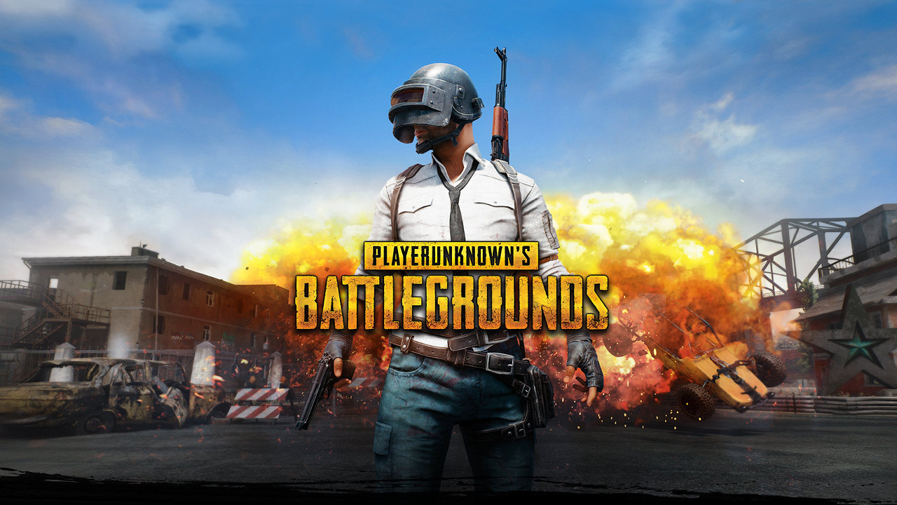 PLAYERUNKNOWN'S BATTLEGROUNDS: Обзор игры