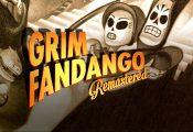 Grim Fandango: Обзор игры