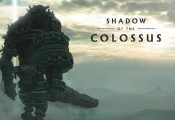 Shadow of the Colossus: Обзор игры