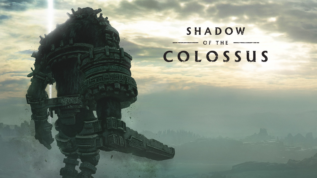 Shadow of the Colossus: Обзор игры