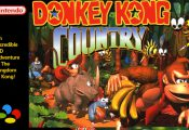 Donkey Kong Country: Обзор игры
