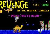 Revenge of the Mutant Camels: Обзор игры