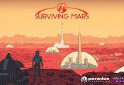 Surviving Mars: Обзор игры