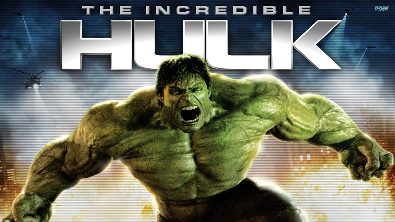 The Incredible Hulk (2008): Обзор игры