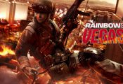 Tom Clancy's Rainbow Six: Vegas 2: Обзор игры