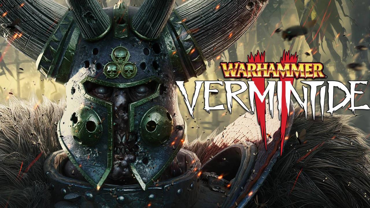 Warhammer: Vermintide 2: Обзор игры