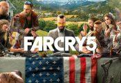 Far Cry 5: Обзор игры
