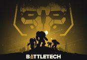 BattleTech: Обзор игры
