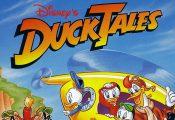 DuckTales: Обзор игры