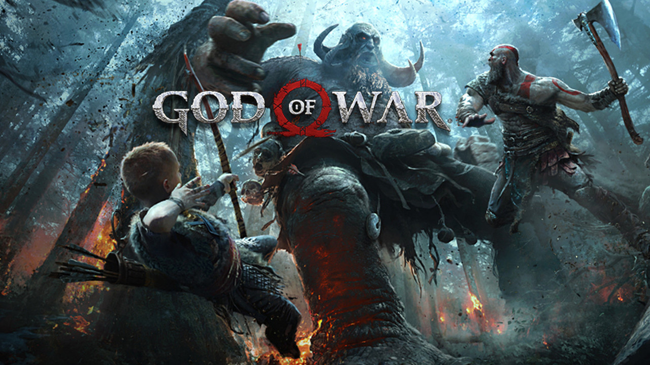 God of War (2018): Обзор игры