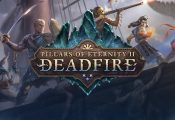 Pillars of Eternity 2: Deadfire: Обзор игры