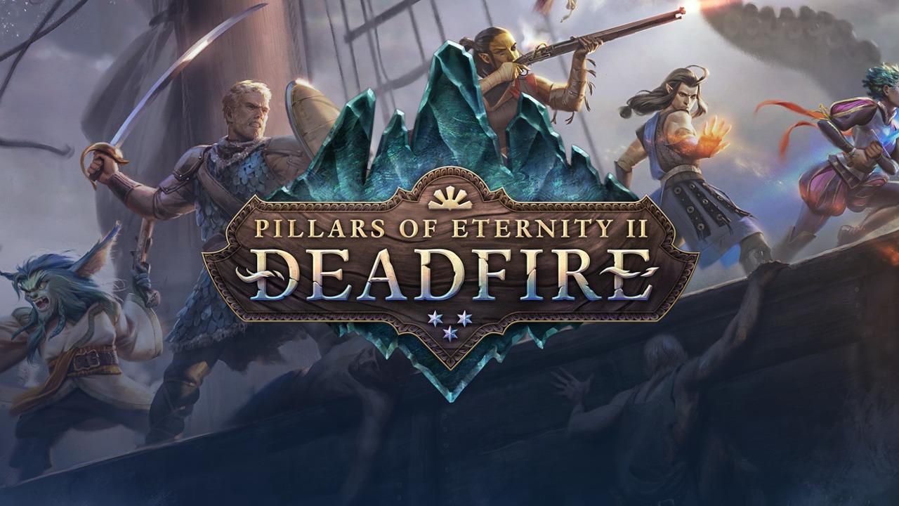 Pillars of Eternity 2: Deadfire: Обзор игры