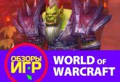 World of Warcraft: Обзор игры