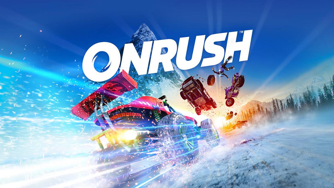 Onrush: Обзор игры