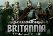 Total War Saga: Thrones of Britannia: Обзор игры
