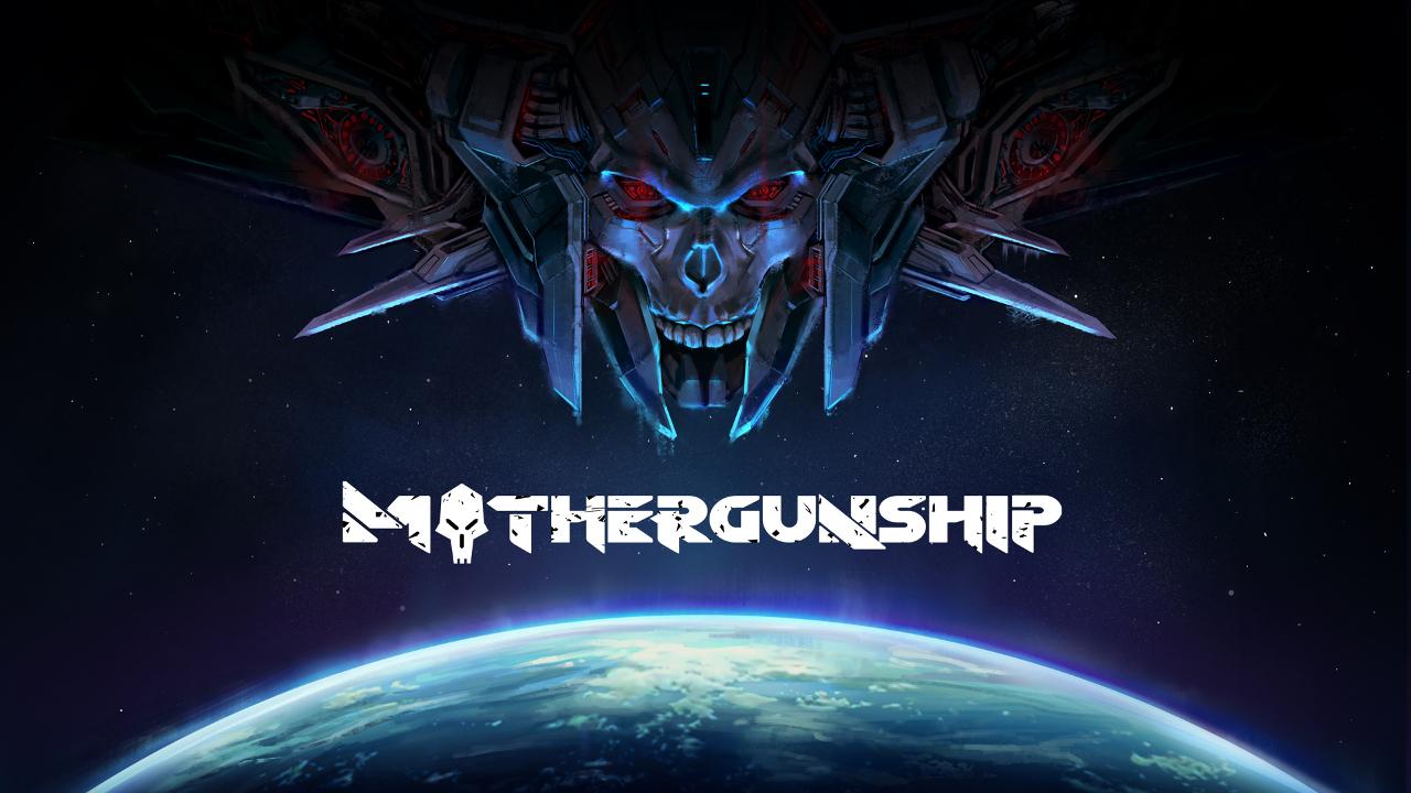 Mothergunship: Обзор игры