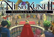 Ni no Kuni 2: Revenant Kingdom: Обзор игры