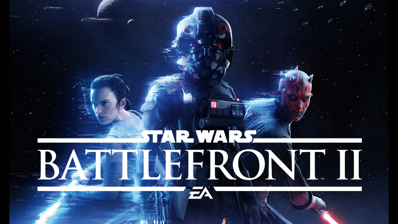 Star Wars Battlefront 2 (2017): Обзор игры