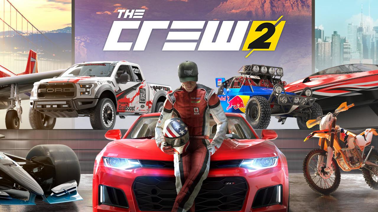 The Crew 2: Обзор игры