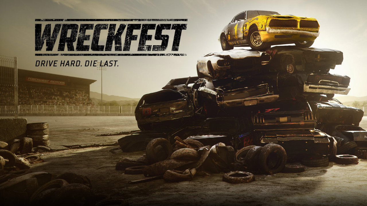 Wreckfest: Обзор игры