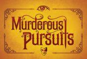 Murderous Pursuits: Обзор игры
