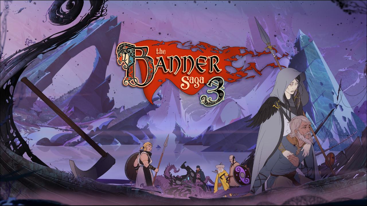 The Banner Saga 3: Обзор игры