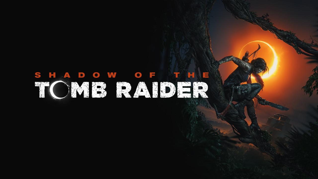 Shadow of the Tomb Raider: Обзор игры