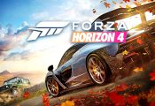 Forza Horizon 4: Обзор игры